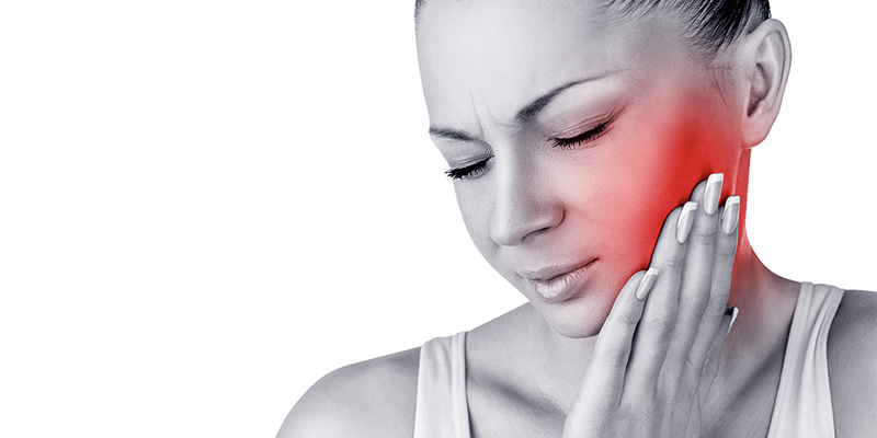 Temporomandibular Joint Issues